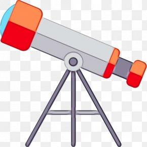 Optical Instrument Wet Ink - Optical Instrument Clip Art PNG