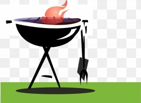 Barbecue Picture - Barbecue Grill Barbecue Chicken Grilling Clip Art PNG