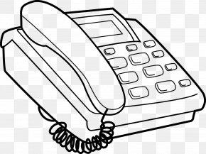 Cartoon Phone Drawing - Drawing Vector Graphics Mobile Phones Telephone Clip Art PNG