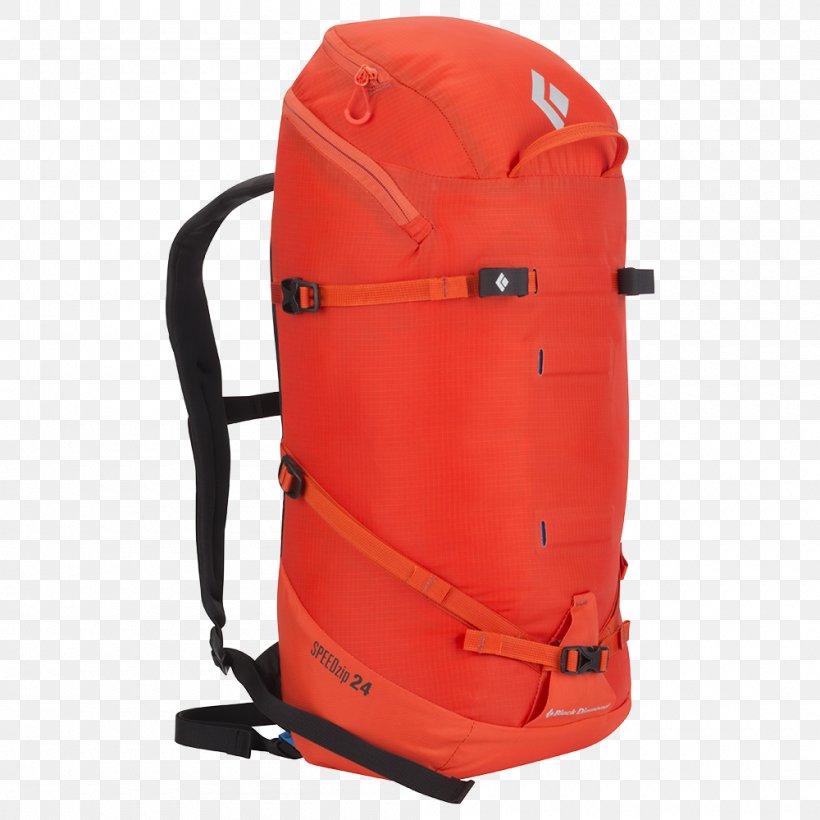Black Diamond Equipment Backpack Ice Climbing Mountaineering, PNG, 1000x1000px, Black Diamond Equipment, Backpack, Bag, Black Diamond Bullet 16, Climbing Download Free