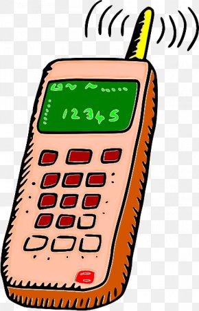 Telephony Communication Device - Two-way Radio Electronic Device Technology Communication Device Clip Art PNG