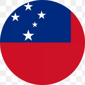 Flag - Flag Of Samoa Vector Graphics Clip Art Royalty-free PNG