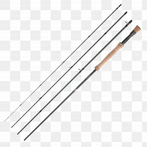 Fishing Rod - Ranged Weapon Line Angle PNG