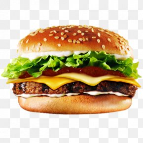 Burger King - Whopper Hamburger KFC Burger King Food PNG