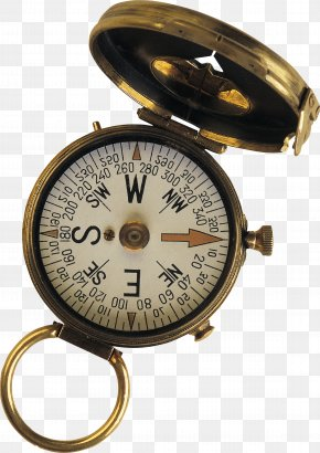 Compass - Compass North PNG