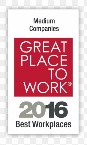 PLACES - Great Place To Work Health Care United States Business PNG
