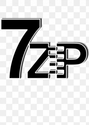 Computer - 7-Zip Data Compression Computer File 7z PNG