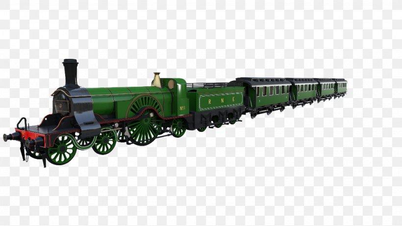 Train Rail Transport Passenger Car Commuter Rail, PNG, 1024x576px, Train, Commuter Rail, History Of Rail Transport, Locomotive, Machine Download Free