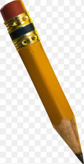 Pencil Image - Pencil Icon PNG