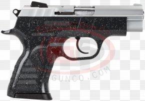 Weapon - Trigger Airsoft Guns Firearm Revolver PNG
