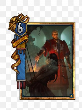 Damage - Gwent: The Witcher Card Game The Witcher 3: Wild Hunt CD Projekt Player Video Game PNG
