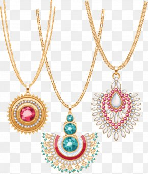 Necklace - Necklace Locket Gold Jewellery Pendant PNG