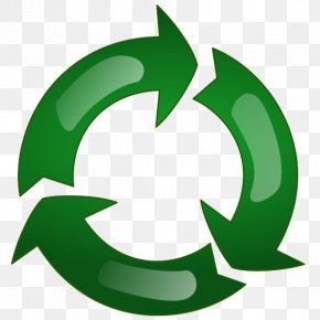 Recycle Picture - Recycling Symbol Paper Recycling Clip Art PNG