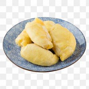 Frozen Durian - Durian Pierogi Icon PNG