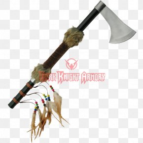 Axe - Throwing Axe Tomahawk Hatchet Cold Steel Rifleman's Hawk PNG