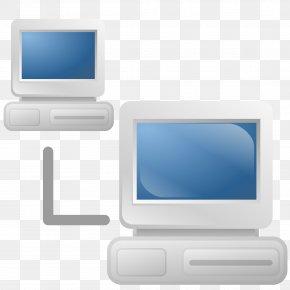 Computer - Computer Network Computer Servers Computer Software Clip Art PNG