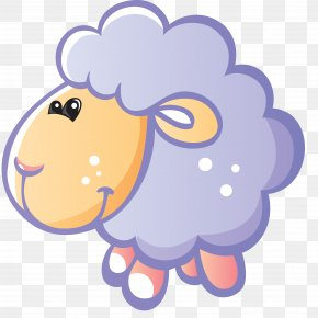 Sheep - Sheep Coloring Book Lamb And Mutton Drawing Clip Art PNG