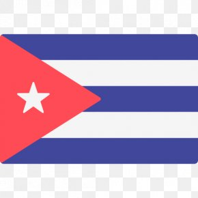 Flag - Flag Of Cuba National Flag Flag Of The United States PNG