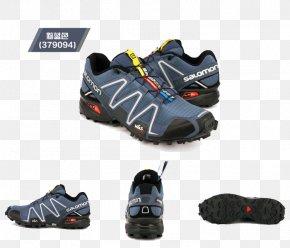 Men's Cross Country Running Shoes - Sneakers Cycling Shoe Sportswear PNG