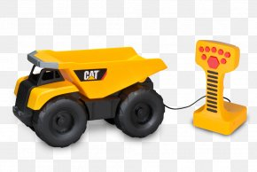 Toy - Caterpillar Inc. Heavy Machinery Architectural Engineering Loader PNG