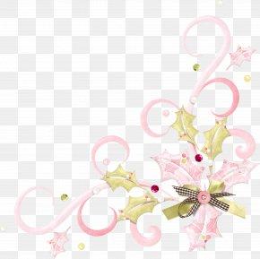 Clip Art Floral Design Borders And Frames Image PNG