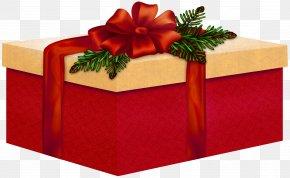Christmas Gifts Cliparts - Christmas Gift Christmas Gift Clip Art PNG