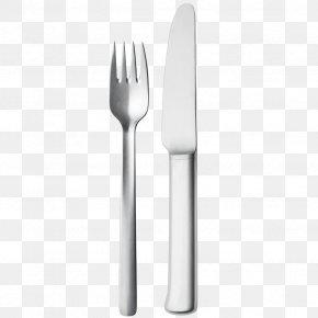Fork Images - Knife Fork Spoon Clip Art PNG