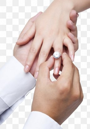 Wearing A Ring Close-up - Wedding Ring Stock Photography Arm Ring Ring Size PNG