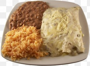 Breakfast - Enchilada Breakfast Chicken Cuisine Of The United States Side Dish PNG