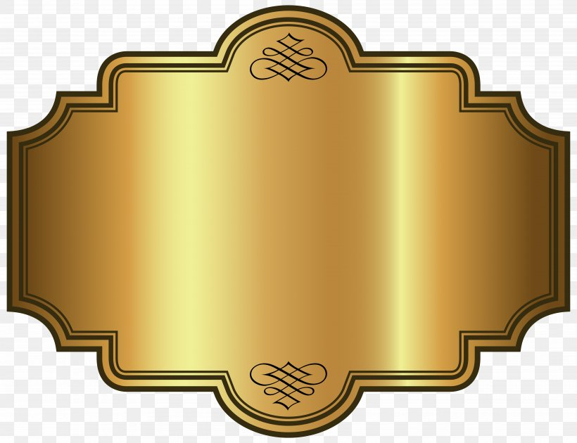 Gold Wallpaper, PNG, 8070x6207px, Label, Brand, Digital Image, Gold, Luxury Goods Download Free