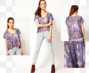 Jeans - Jeans Denim Shoulder Fashion Sleeve PNG