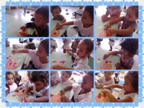 Peixe - Toddler Sítio Do Picapau Amarelo Asilo Nido Creche Municipal Odetinha Vidal De Oliveira Book PNG