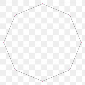 Polygon - Triangle Octagon Regular Polygon PNG