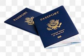 Passport - United States Passport Bureau Of Consular Affairs United States Nationality Law PNG