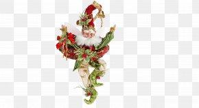 Elf Christmas Elf Christmas Tree - Snegurochka Ded Moroz Santa Claus Christmas Ornament PNG