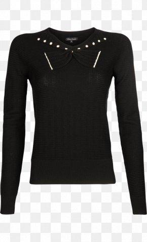 T-shirt - T-shirt Hoodie Sweater Cardigan Crew Neck PNG