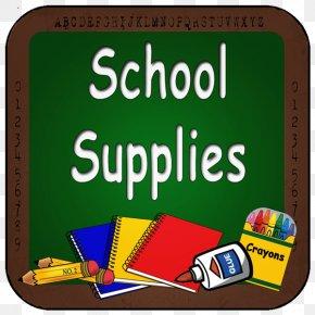 School Items - Madisonville Junior High School Middle School School District Student PNG