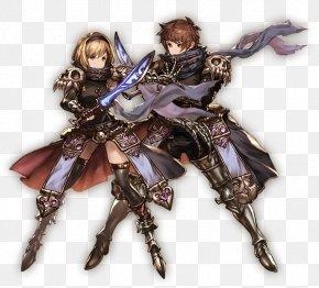 Granblue Fantasy - Granblue Fantasy Job Game Dragoon Wiki PNG