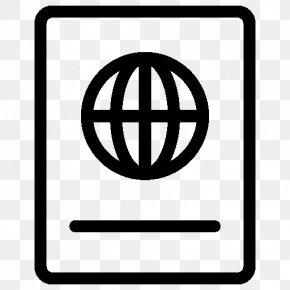 Passport - Biometric Passport Identity Document Travel Document PNG