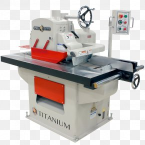 Woodworking Tools And Supplies - Machine Tool Woodworking Moulder Wood Shaper Planers PNG