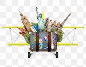 Creative Travel - Tourism Translation Travel Tourist Attraction English PNG