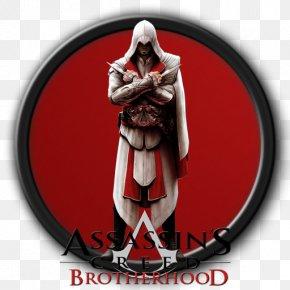 Assassins Creed Brotherhood - Assassin's Creed II Assassin's Creed: Revelations Assassin's Creed Unity Assassin's Creed Rogue PNG