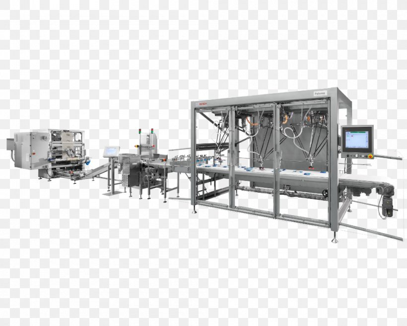 Automation Robert Bosch GmbH Machine Industry Robot, PNG, 1000x800px, Automation, Bosch Packaging Technology, Delta Robot, Industrial Design, Industry Download Free