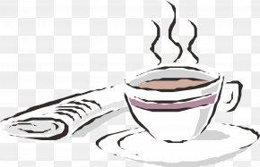 Coffee Vector Element - Coffee Euclidean Vector PNG