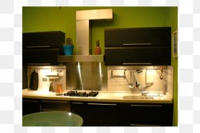 Kitchen - Microwave Ovens Small Appliance Major Appliance Kitchen Interior Design Services PNG