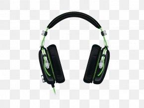 Headphones - Headphones Razer BlackShark Expert 2.0 Razer Inc. Headset Microphone PNG
