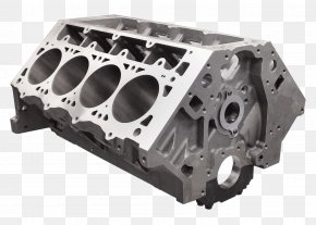 Engine - LS Based GM Small-block Engine General Motors Car Chevrolet Small-block Engine PNG