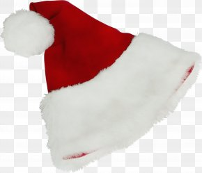 Costume Costume Accessory - Santa Claus PNG
