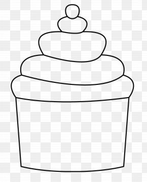 Coloring - Cupcake Madeleine Coloring Book SafeSearch Drawing PNG
