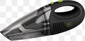 Vacuum Cleaner - Sencor SVC 190B Handheld Vacuum Cleaner Black & Decker DustBuster Home Appliance PNG
